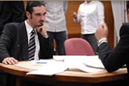 Defence Counsel