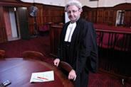 Dock Defendant