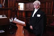 Crown Prosecutor